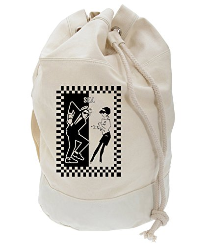 Ska Duffle / College / Rucksack / Beach Bag