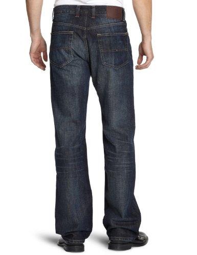 Tommy Hilfiger Jeans  Relaxed Homme Bleu - Blau (BLUE SHRUNK-EUR )