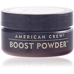 American Crew Boost Powder Polvo Antigravedad Y Volumen Con Acabado Mate - 10 gr.