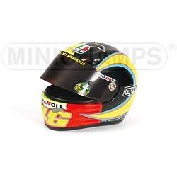 CASCO AGV DE VALENTINO ROSSI MOTO GP'05