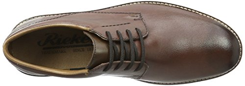 Rieker 15323, Derby Homme Marron (Havanna/25)