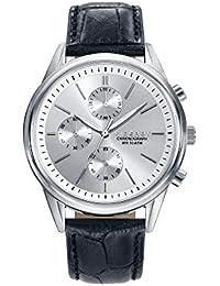 Viceroy Reloj Cronógrafo para Hombre de Cuarzo con Correa en Cuero 401121-07