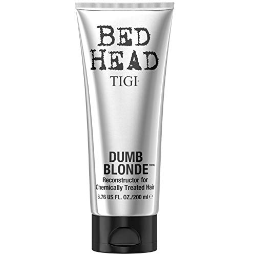 Tigi BED HEAD Dumb Blonde Reconstructor, 1er Pack (1 x 200 ml)