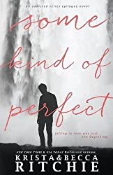 Some Kind of Perfect: Calloway Sisters, Book 4.5 by Krista Ritchie (2016-06-21)