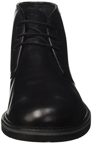 IGI&Co Herren 8680000 Desert Boots Nero (Vitello Alfa)