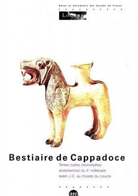 Bestiaire de Cappadoce : Terres cuites zoomorphes anatoliennes du IIe millénaire av. J.-C. au Musée du Louvre