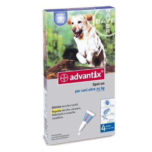 antiparassitario-advantix-spot-on-per-cani-25-kg-contro-pulci-e-zecche