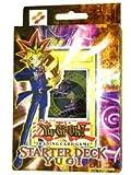 YuGiOh Yugi Card Game Starter Deck [Toy]
