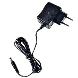 Chargeur / Alimentation 7.5V compatible avec Radio Internet MagicBox The Imp (Adaptateur Secteur) - prise française