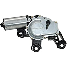 Motor del limpiaparabrisas trasero 8L0955711A