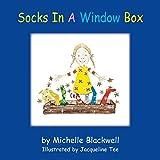 Socks In A Window Box