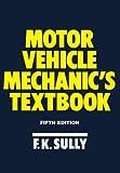 Motor Vehicle Mechanics Textbook