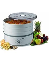 Deshidratador Dörrex para frutas y verduras