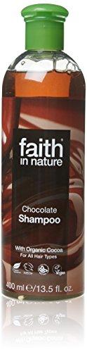 Faith in Nature Chocolat Shampooing