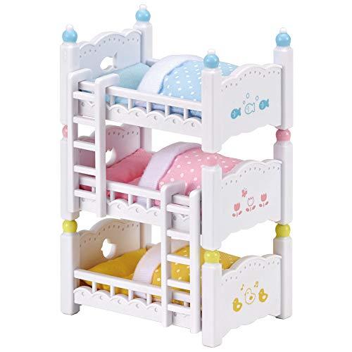 Sylvanian Families furniture baby three stage Beddoka -213 (japan import)