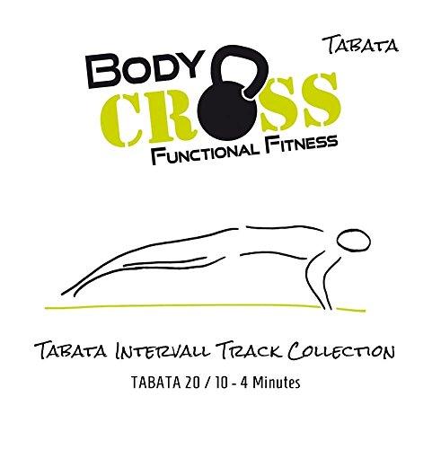 BodyCROSS Tabata Tracks (Vol. 1) -