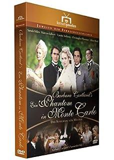 Ein Phantom in Monte Carlo - Das Schicksal von Mistral (Barbara Cartland's Favourites, Vol. 3 / Fernsehjuwelen)