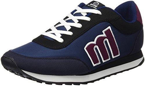 MTNG Attitude (MTNG8), 82600, Scarpe da Ginnastica Basse, Multicolore, Size: 44