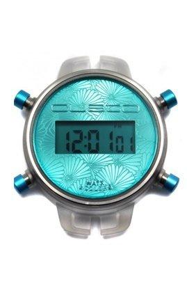 Uhr Watx Custo Rwa1031 Unisex Blau