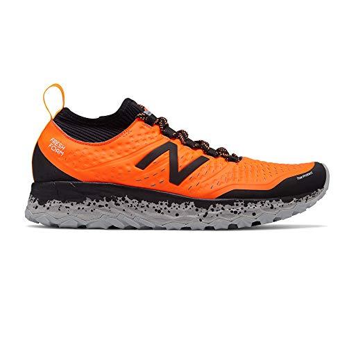 New Balance MT Fresh Foam Hierro A3 Orange Black