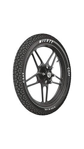 ceat 102975 milaze p76.2/100 - 18 bias tubeless bike tyre, rear Ceat 102975 Milaze P76.2/100 – 18 Bias Tubeless Bike Tyre, Rear 41mRWAGDUlL