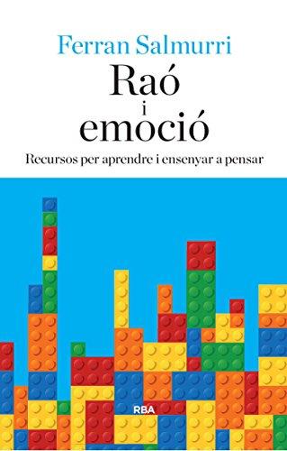 Raó i emoció (ORIGENS) (Catalan Edition) por Ferran Salmurri