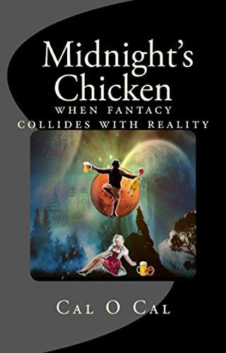 Midnight's Chicken (English Edition)