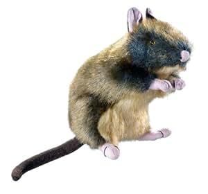 Hunter Wildlife 44538 Dog Toy Rat Size M