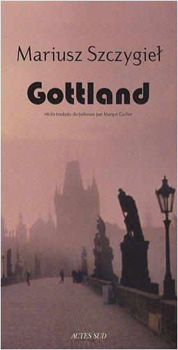 Gottland [Pdf/ePub] eBook