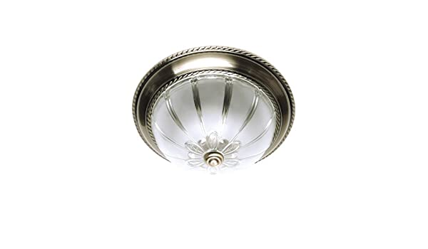 Plafoniera Ottone Antica : Spot light led plafoniera el grado ottone antico bianco sp