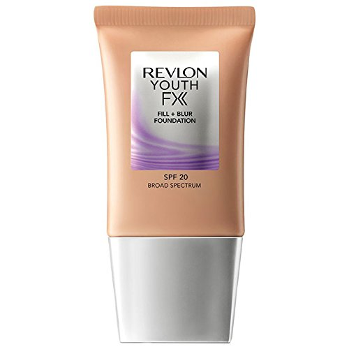 Revlon Youth FX Fill + Blur Foundation 330Natural Tan 30ml