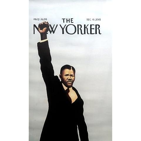 Nelson Mandela 28x 16, omaggio dal nuovo Yorker pittura a olio su tela ma Box Framing disponibili su richiesta, si prega di contattarci via email per dettagli. Molti Altri Mandela, disponibile anche come qualsiasi dimensione Desideri. Tata Madiba Sud Africa - Framing Olio Su Tela