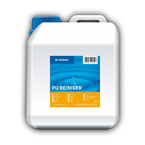 Dr Schutz - PU Reiniger - 10 Liter