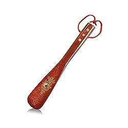 Calzador de bamb de 22 cm...