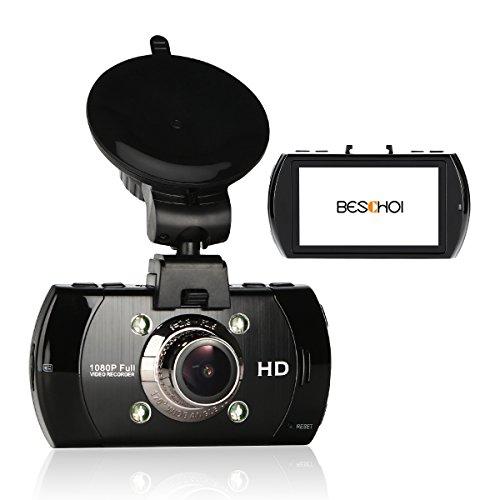 Beschoi Cámara 1080P HD