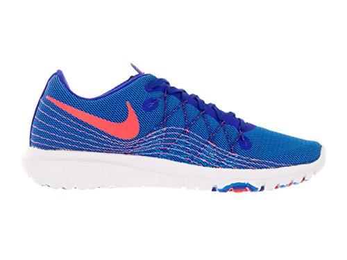 Nike 819135-402, Scarpe da Trail Running Donna Blu
