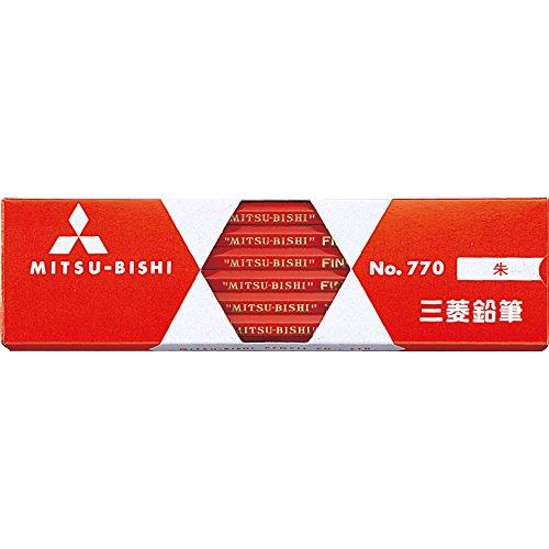 Hexagonal pencil 770 K770 through Mitsubishi Pencil gebraucht kaufen  Wird an jeden Ort in Deutschland