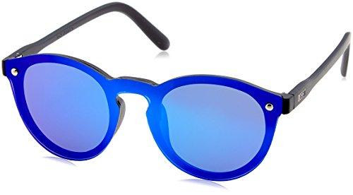 Ocean Eye, Montures de lunettes Mixte Adulte, Noir (Nero), 52