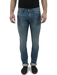 Hilfiger Denim Slim Scanton Subst, Jeans Homme