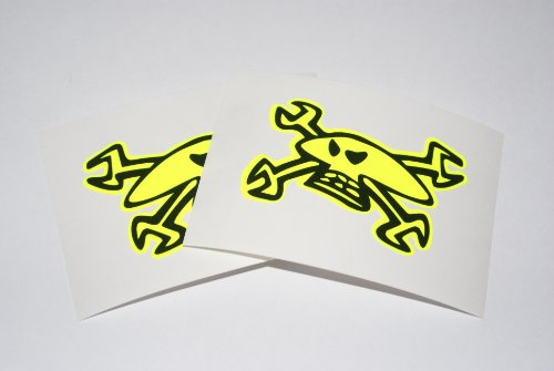 rapro-graphics-guy-martin-visor-decals-stickers-mirrored-pair-flo-yellow-black