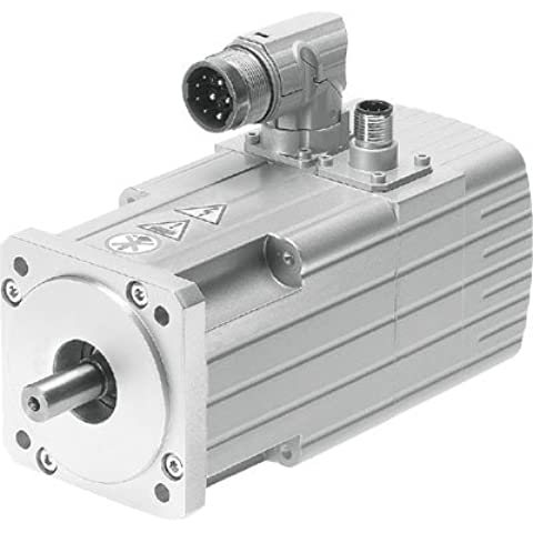 FESTO 1550923 EMMS-AS-70-SK-HS-RM-S1 SERVO MOTOR - SUPPLIED IN PACK OF 1