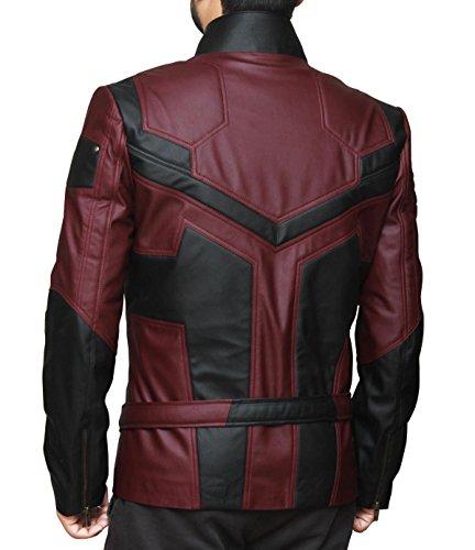 Charlie Cox Daredevil Kostüm Jacke - 2