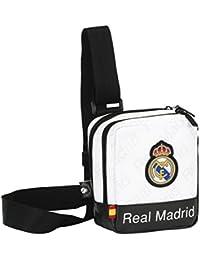 Real Madrid - Bandolera pequeña (Safta 611557559)
