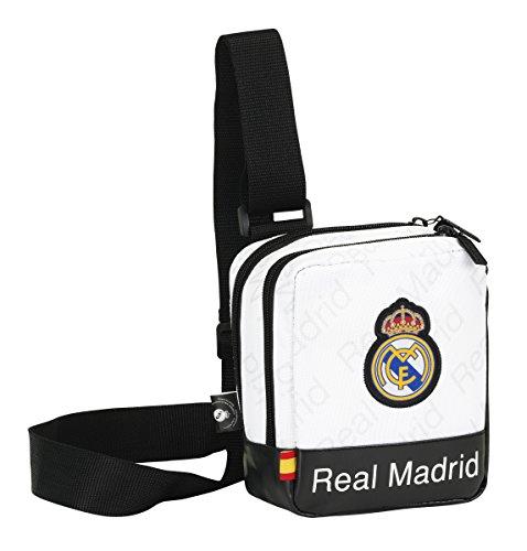 Safta- Real Madrid-Bandolera pequeña 611557559