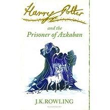 (Harry Potter and the Prisoner of Azkaban) By J.K. Rowling (Author) Paperback on (Nov , 2010)