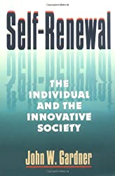 Self-Renewal - the Individual & the Innovative Society (Paper)