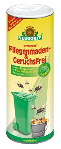 NEUDORFF Permanent Fliegenmaden- & GeruchsFrei 500 g