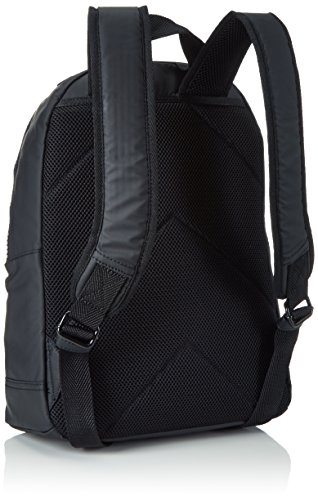Calvin Klein Metro Uomo Backpack Nero Nero (BLACK 001 001)