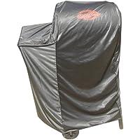 Char-Griller 6060 – Cubierta par