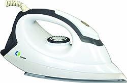 Crompton CG-HD 1100-Watt Dry Iron (White)